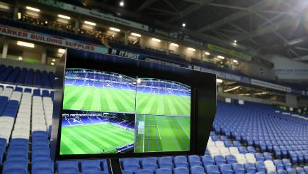 Var How Does The Video Assistant Referee Work And What