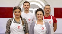 Vegetarians rejoice as Masterchef makes vegetables the star of the show