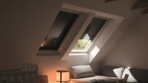 Velux's new smart window will open automatically when it gets hot