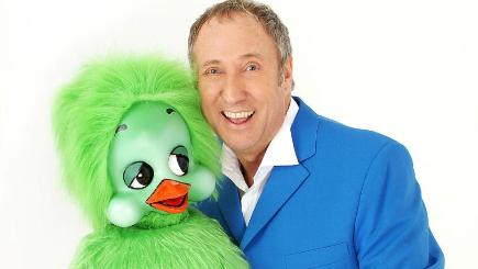 Ventriloquist Keith Harris, famous for his act with his puppet duck Orville, has died aged 67 (Robert C Kelly/PA)