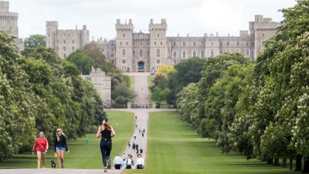 'Very good move' for Royal Family to adopt Windsor surname