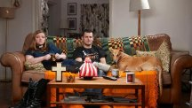 Gogglebox's Reverend Kate Bottley has criticised Songs Of Praise