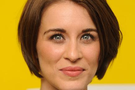 vicky mcclure actress