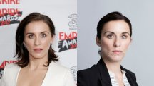 Vicky McClure as Kate Fleming in Line of Duty series 4