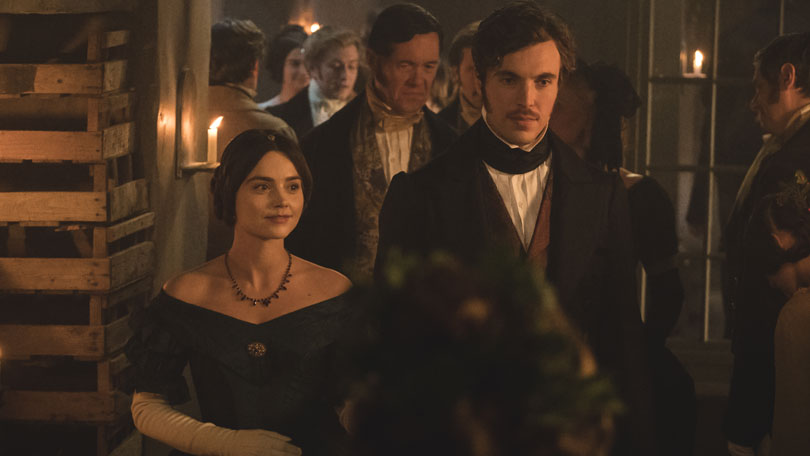 Victoria Christmas Special.Victoria Christmas Special On Set Secrets With Jenna