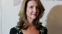 Victoria Derbyshire 'fine' over bullying row