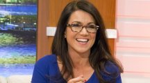 Viewers assure Susanna Reid her glasses have specs appeal
