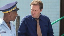 Viewers sad to see Death in Paradise series end
