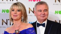 Viewers were not happy with the guy who called Eamonn Holmes fat on TV