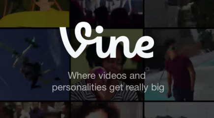 Twitter is closing Vine
