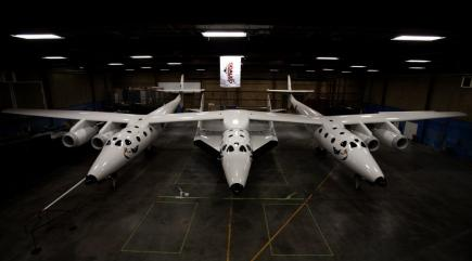 Virgin Galactic's SpaceShipTwo: 15 facts about the ill-fated pioneering craft