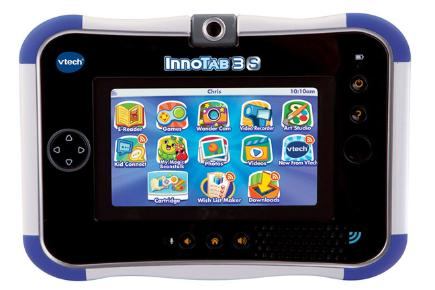 View and Download Vtech InnoTab 2 Baby user manual online. User Manual. InnoTab 2 Baby Toy pdf manual download.