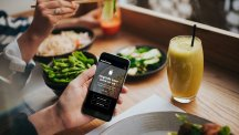 Wagamama launches bill-free payment app