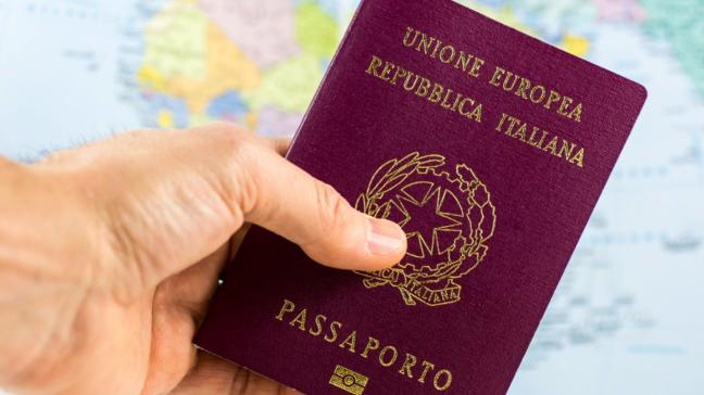 Want To Apply For An Eu Passport Heres How To Do It Bt