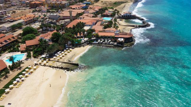 Warning about Cape Verde Islands investment scams