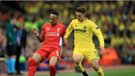 Watch live: Liverpool v Villarreal