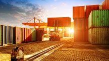 Watch out for shipping container investment scams