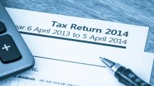 Watch out for the self-assessment tax return refund scam