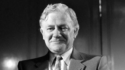 Richard Adams, the author of 'Watership Down', has died