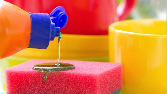 Genius Uses For Washing Up Liquid Bt