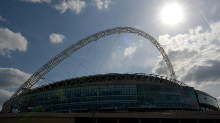 Spurs to play UCL games at Wembley Stadium