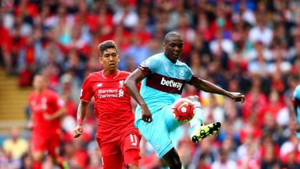West Ham play Liverpool in an FA Cup replay