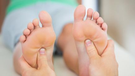 What is reflexology and how can it benefit your health and wellbeing?
