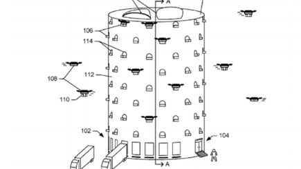 What's the buzz about this Amazon 'beehive'?