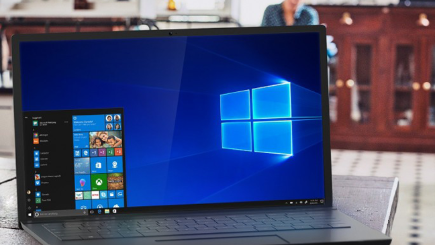 What is Windows 10 S?
