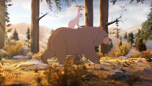 John Lewis Christmas Ad.What Is Your Favorite John Lewis Christmas Advert Bt