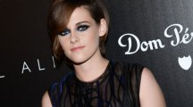 What role was Kristen Stewart hungry for?