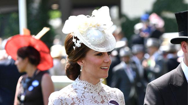 What sort of hat should you wear to Royal Ascot  Find out with our quiz 1b1dcbfdac8
