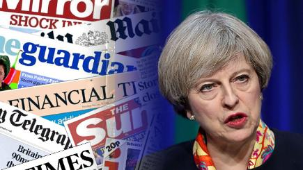 What the papers say - June 27