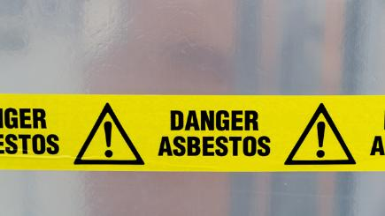 What to do if you think your home has asbestos