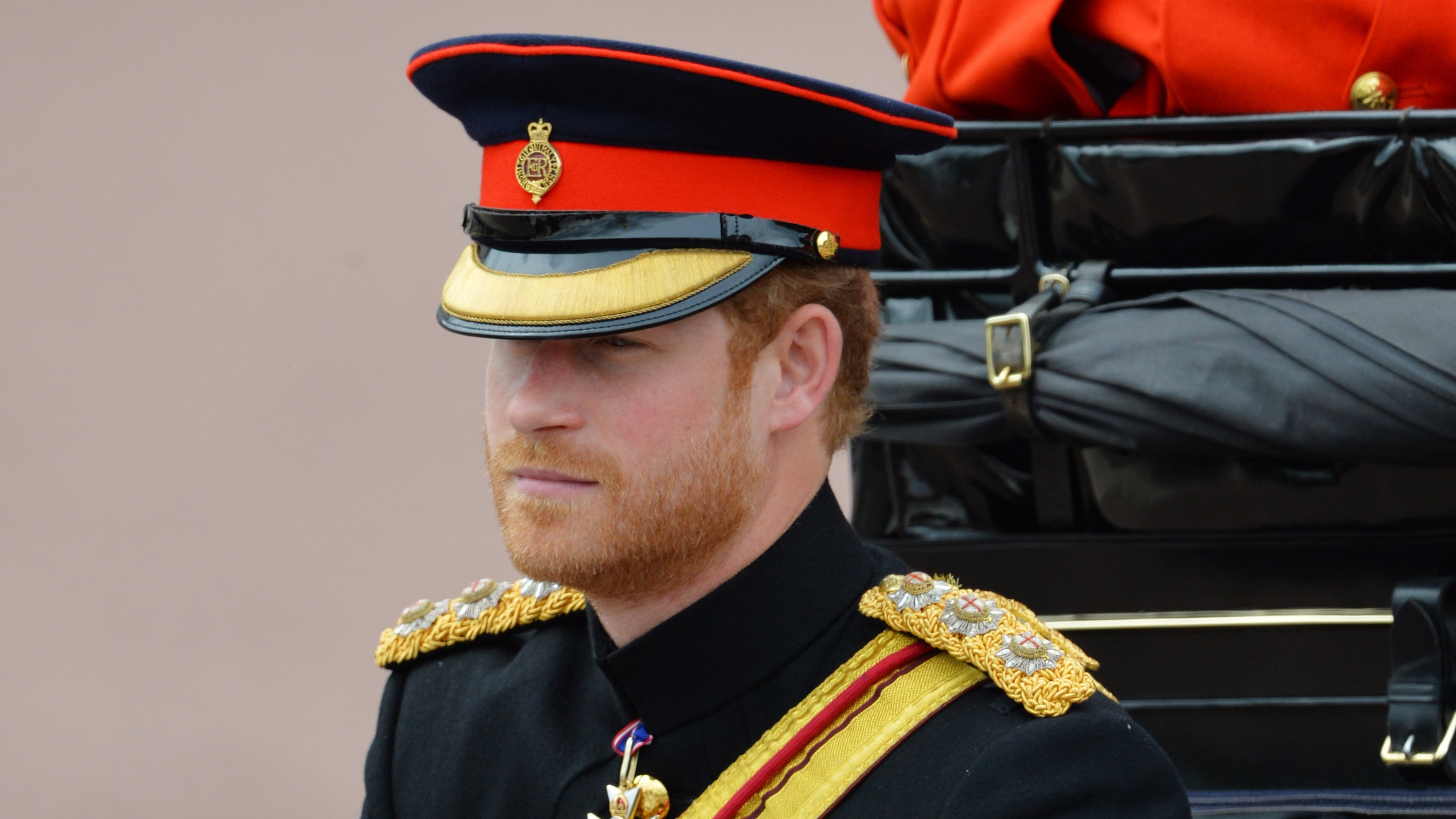 What Will Prince Harry Wear On His Wedding Day Bt