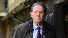 Kevin Whately says he only wants to do one more series of Lewis