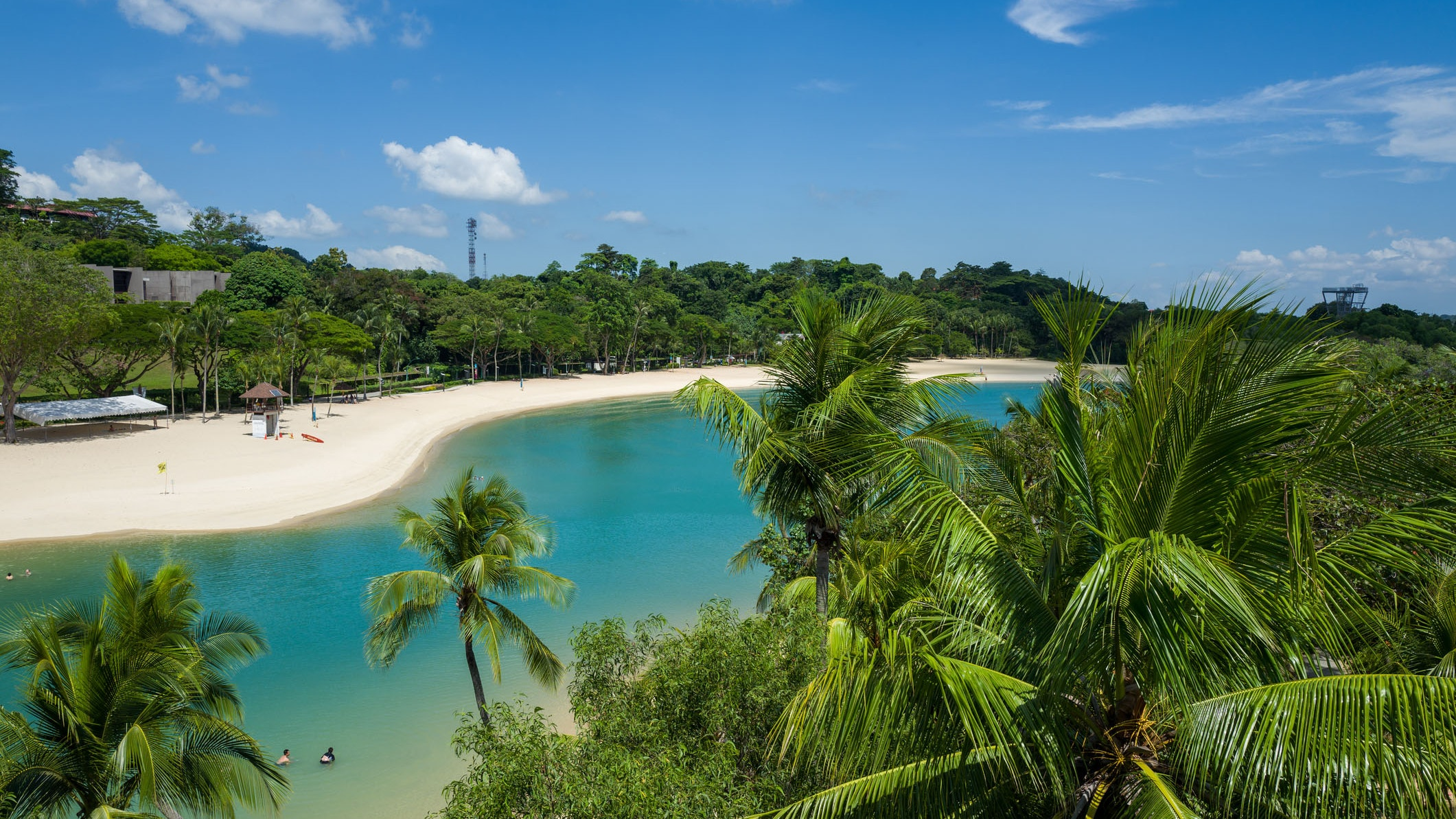 Whats On The Tiny Island Of Sentosa As Its Chosen For Trump Kim Summit 136427641058602601 180607093100