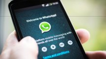 WhatsApp lifetime subscription scam warning