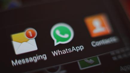 WhatsApp outage sparks panic among users
