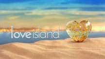 Love Island show logo. Photo credit: ITV/REX/Shutterstock