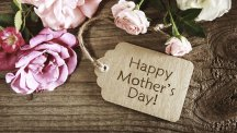 When is Mother's Day and why do we celebrate it?