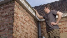 Read our handy check-list to make sure your roof is water tight all year around.
