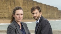Where is Broadchurch filmed?