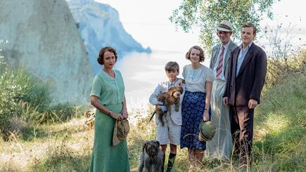Where is ITV series The Durrells filmed?