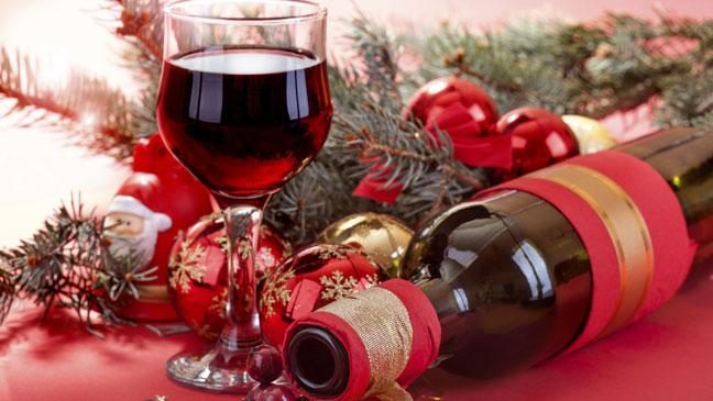 which drinks go best with christmas dinner - Best Christmas Drinks