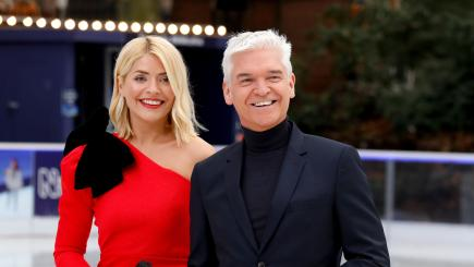 Celebrity get me outta here 2019 itv listings
