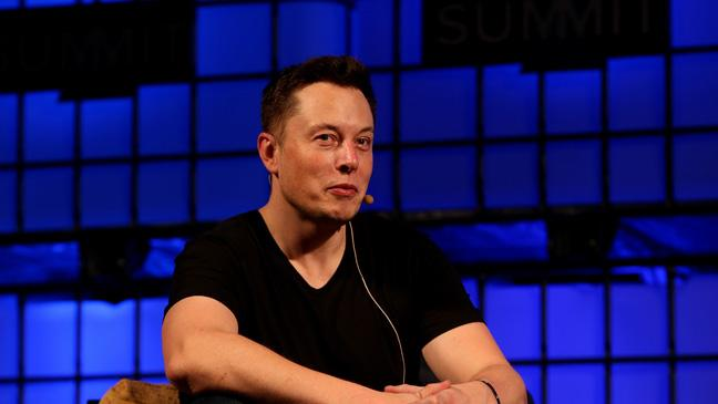 From Spacex To Tesla And Hyperloop Who Exactly Is Elon Musk Bt