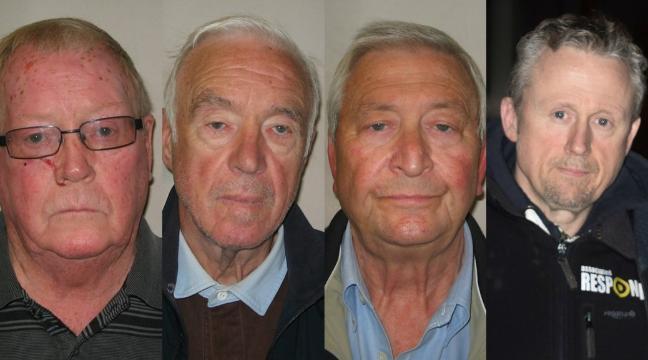 Who Were The Men Behind The Hatton Garden Raid Bt