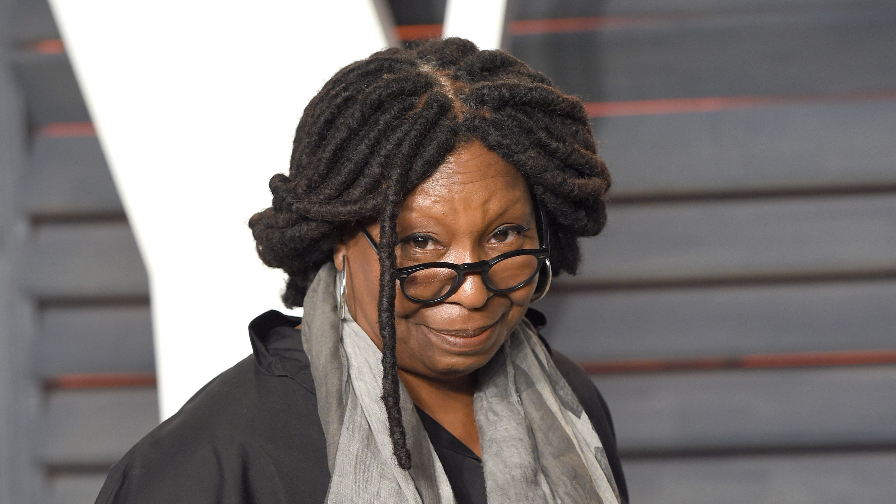'The View' host Whoopi Goldberg explains month-long absence: 'I'm not dead'