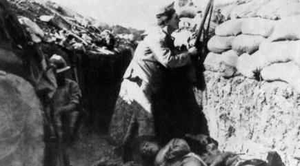 Why are people remembering the Gallipoli Campaign?